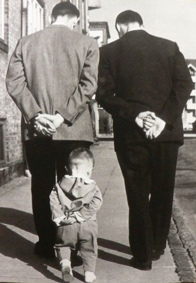 Djed, otac i sin