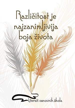 RAZLIČITOST JE NAJZANIMLJIVIJA BOJA ŽIVOTA,