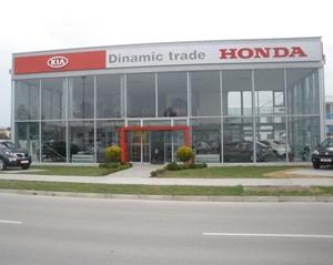 Dinamic Trade