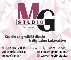 M GRAFIK STUDIO d.o.o.