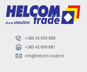 HELCOM Trade - donator udruge Mlada pera