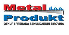 Metalprodukt - donator udruge Mlada pera