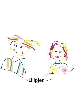 Soba priča Lilipjer